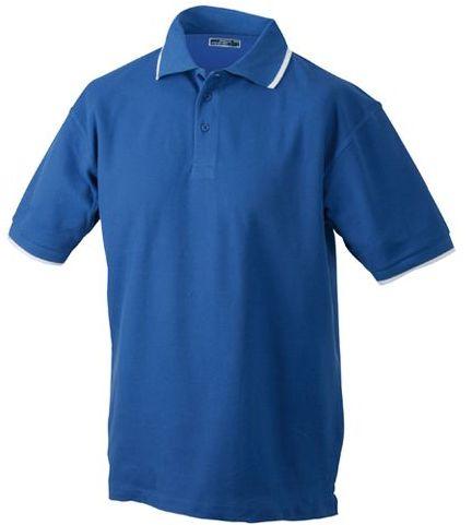 Polo Shirt-Kaos Polo Promosi 8