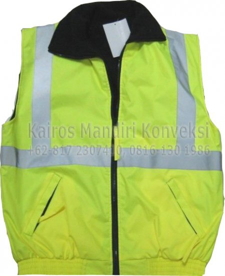 Rompi Safety-Safety Vest 6