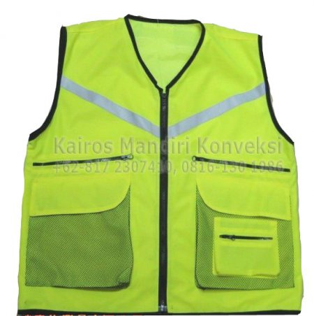 Rompi Safety-Safety Vest 7