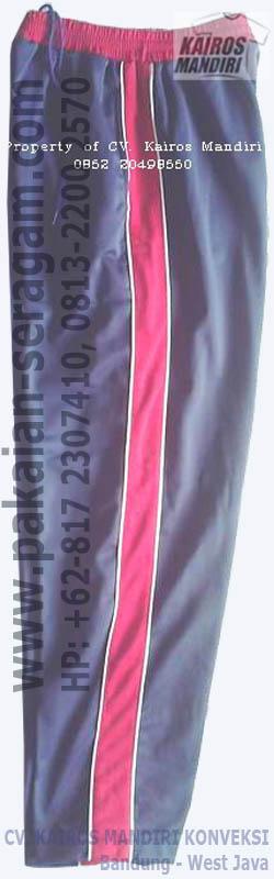 TRD-01 Celana Training Model 1