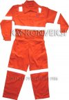 WPR-03 Wearpack/ Coverall dengan Reflector/ Scotlite 3